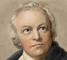 William Blake understood the problem better than Welby