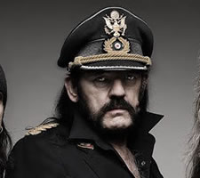 Lemmy Kilmister, philosopher