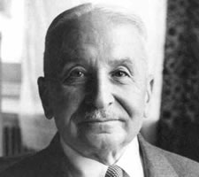 Ludwig von Mises (1881-1973), Founding Father of Austrian Economics