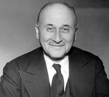 Jean Monnet (1888-1979), laughing from beyond the grave at this pantomime.