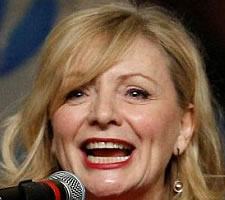 Tracy Brabin. Image: ©Reuters.