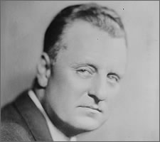 Frank Crumit (1889-1943) in the 1920s. Image: United States Library of Congress, LC-DIG-ggbain-35308.
