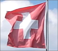 Swiss National Day, 1 August.