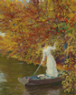 Edward Cucuel, 'Autumn', ND.